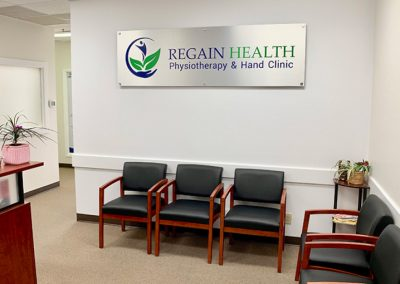 RegainHealth Welcome to Your Local Physiotherapist and Hand Clinic